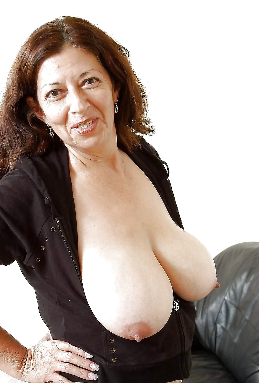Mature Women With Huge Saggy Tits