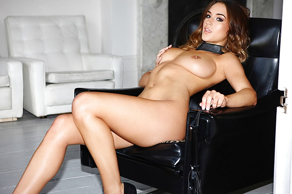Rosie jones naked video, wife wins bet at party story