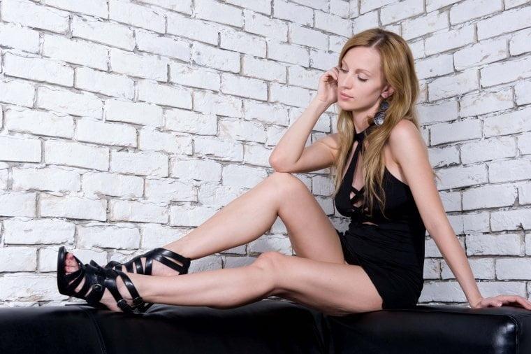 Olga Barz - 243 Pics