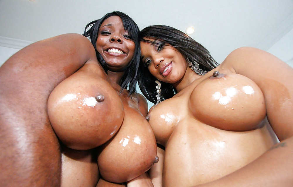 Black ass big tits, huge gaping ass mpg movies
