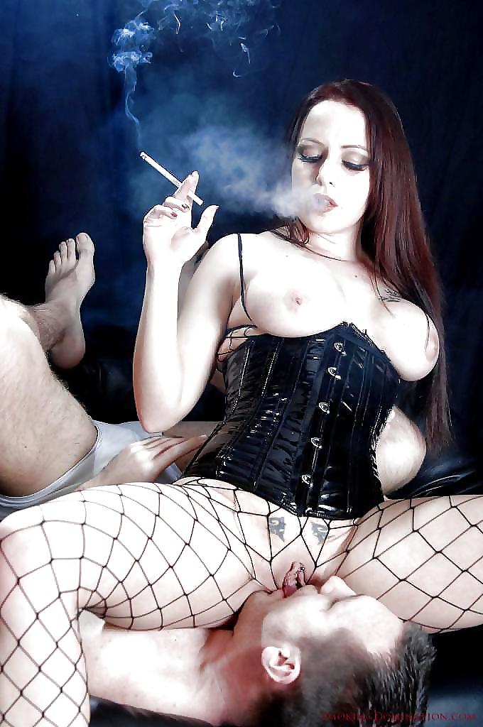 Sexy Smoking Fucking Porn Pics