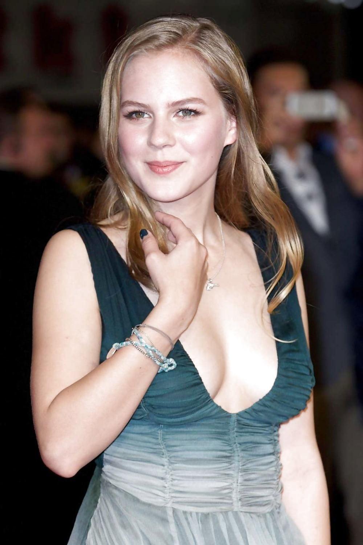 Alicia von rittberg naked