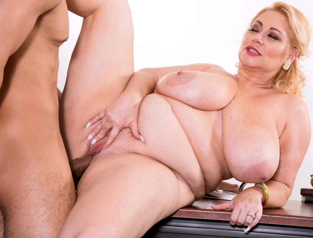 Mature bbw nude images