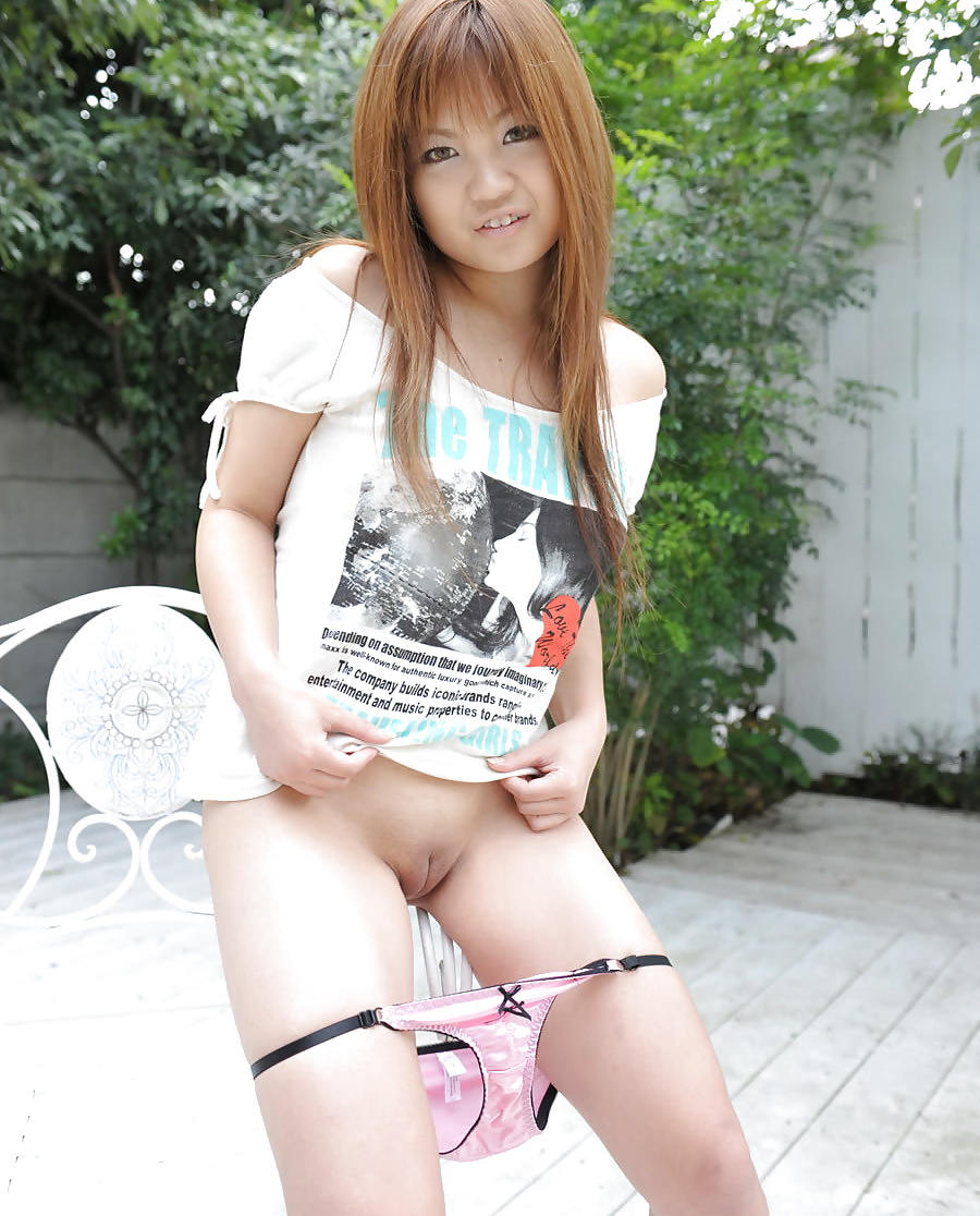 Teen japanese girls nude