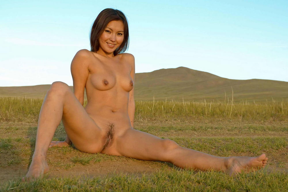 Mongolia girl nude xxx photo