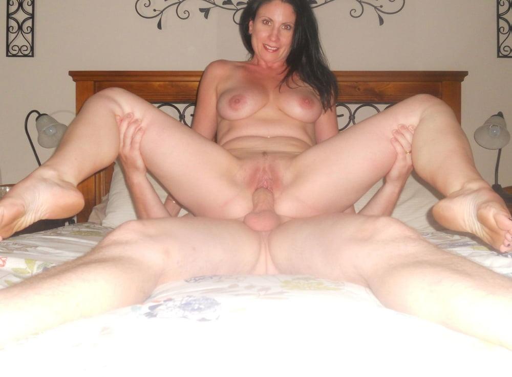 Amateur Milf Alexis Fawx In A Hot Amateur Sex Photo