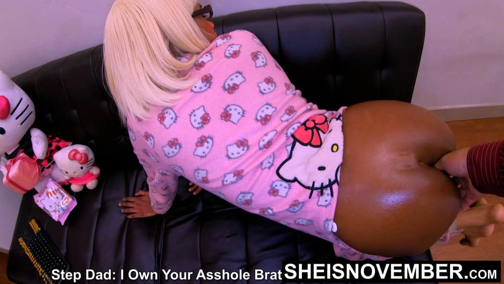 Black Bitch Cheating Ebony Whore Teen Mix 2 Sheisnovember 4k - 10 Pics