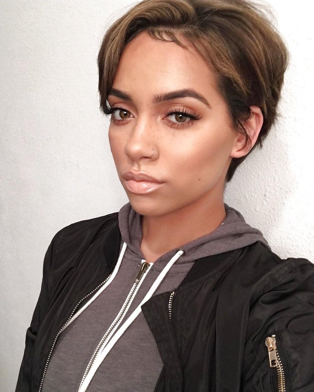 Mohawk black girl hairstyles-2423