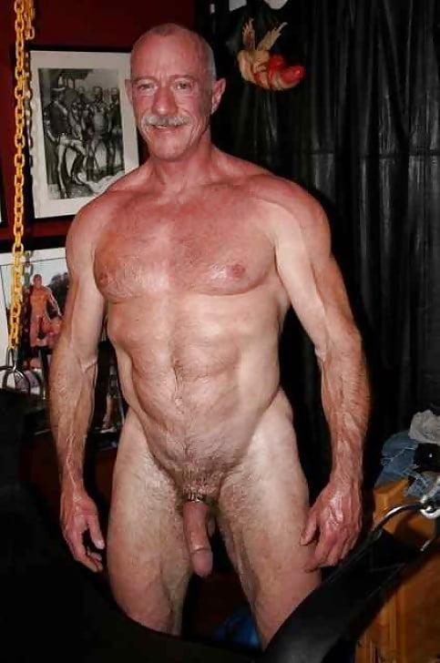 Download Free Hot Naked Men Kissing Picture Grandpa Spank