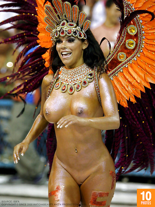 Brazilian Boobs On Carnival - 39 Imgs - Xhamstercom-1454