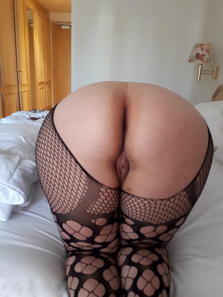 Big Tits Mature Creampie