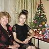 Granny and mature 125