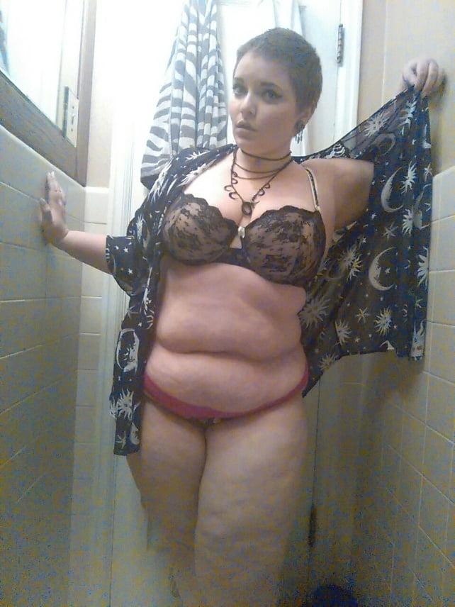 Biggest tits i ever seen