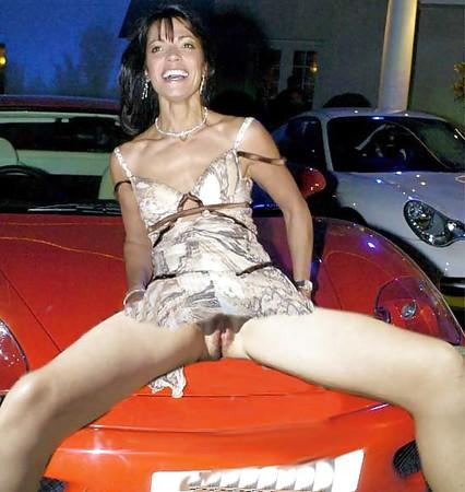 Jenny nackt Powell Nude celebrity