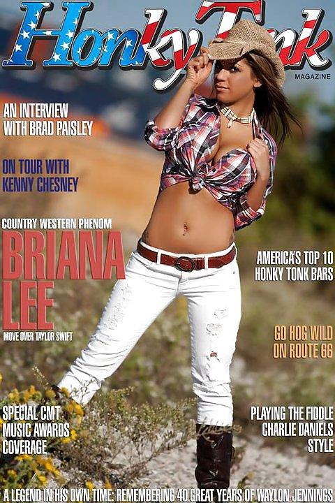 Briana Lee-Pt 2