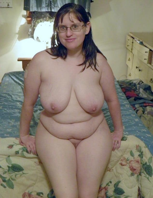 BBW Milf Mature Nude 109 - 14 Pics