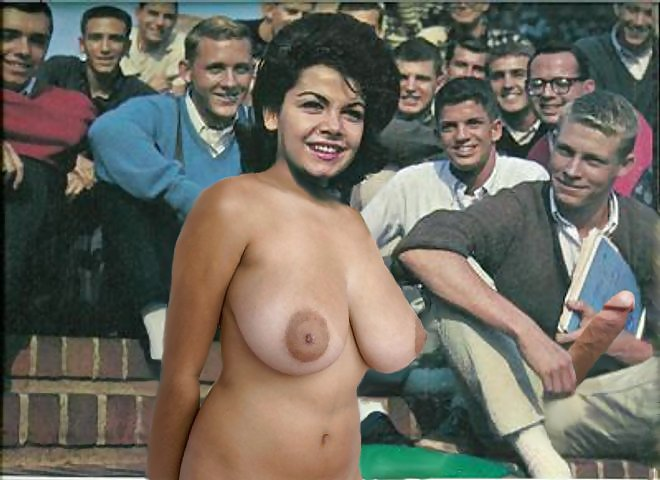 Image Result For Annette Funicello Naked Sexy