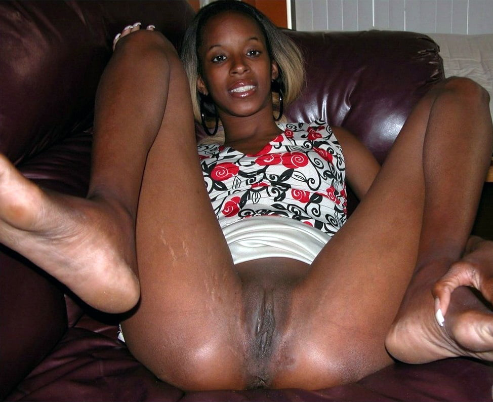Black amateur models tgp