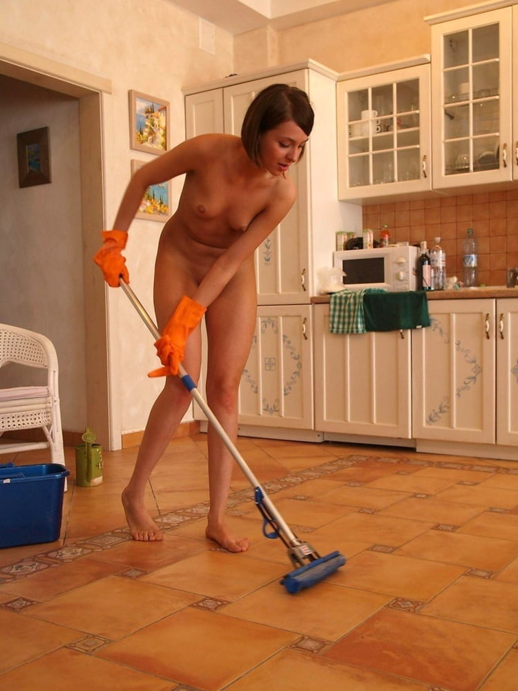 Nude Housekeeping Pics And Porn Images