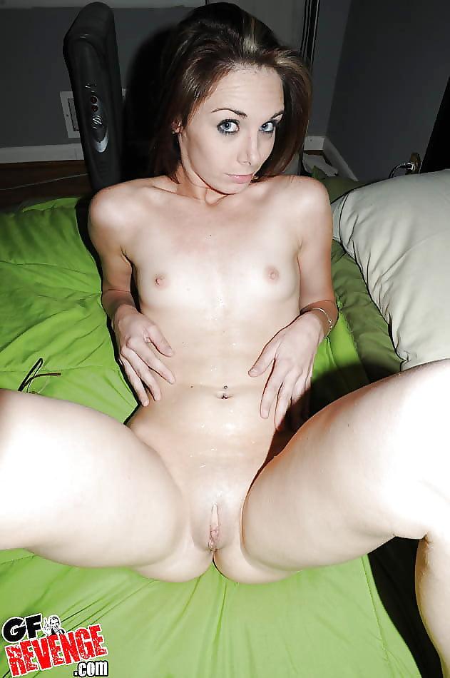 Amateur tiny tits porn