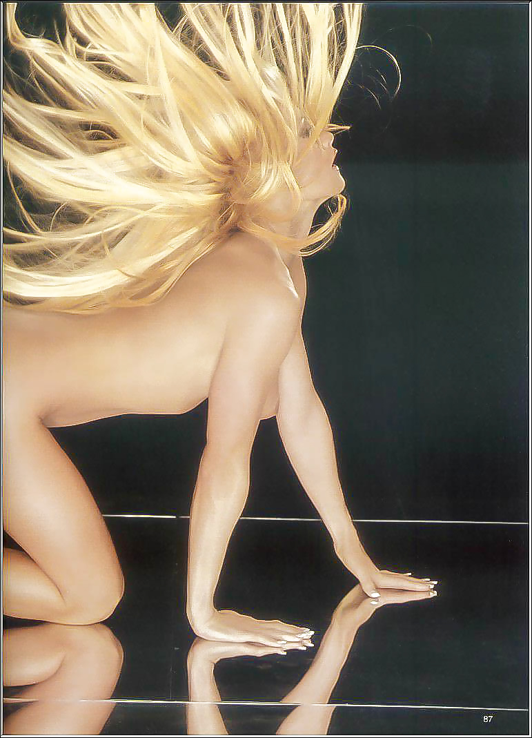 Wwe diva sable nude images