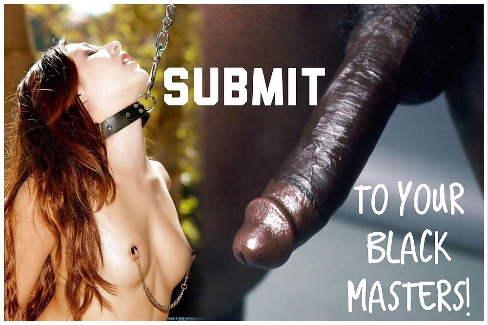 Black Cock Domination