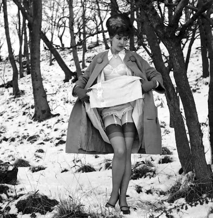 Snow white vintage porn-5196