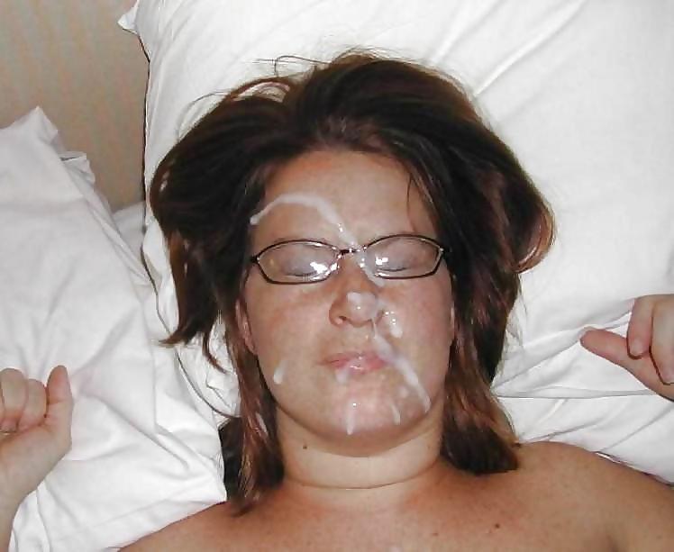 Amature hugh facial, sexy naked girl secretary