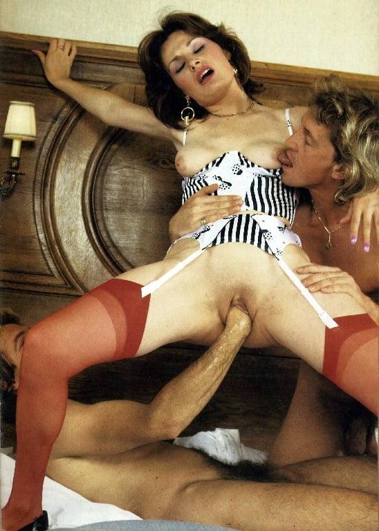 Extrem Erotik Nr. 1 - 47 Pics
