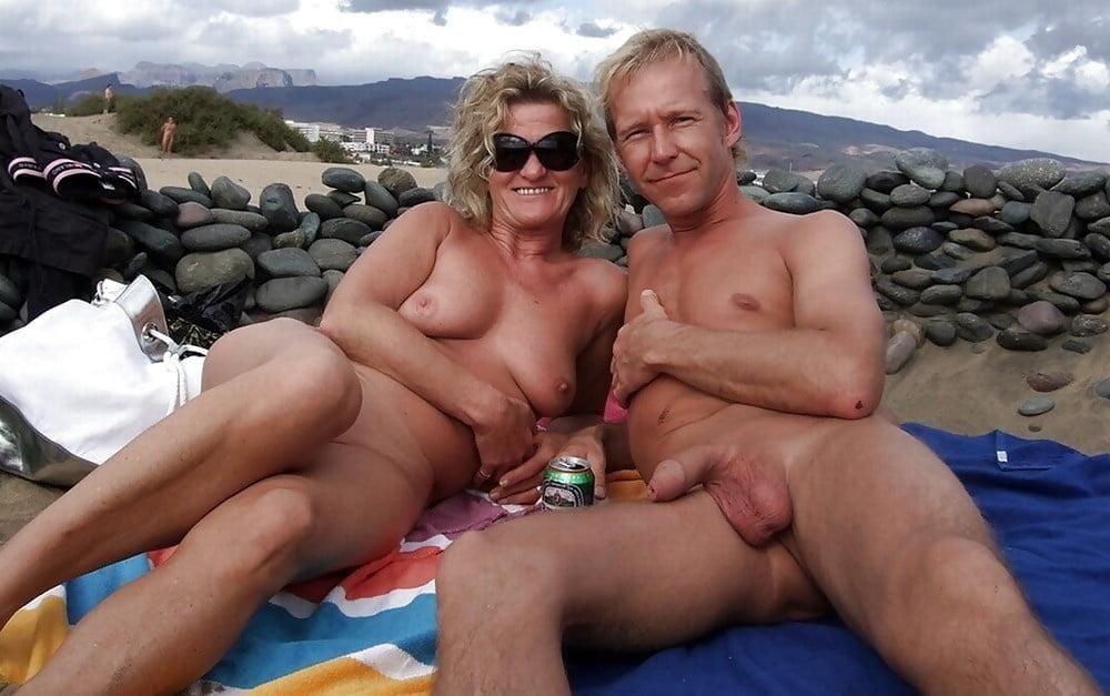 Amateur Beach