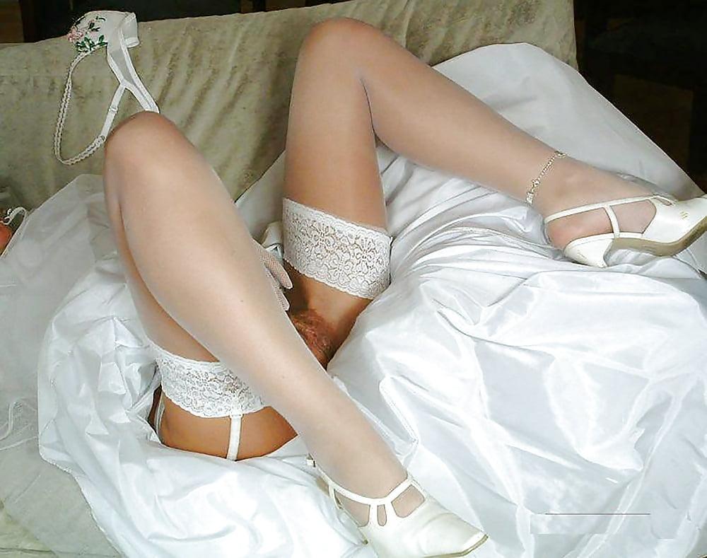 интим пьяных невест - 12