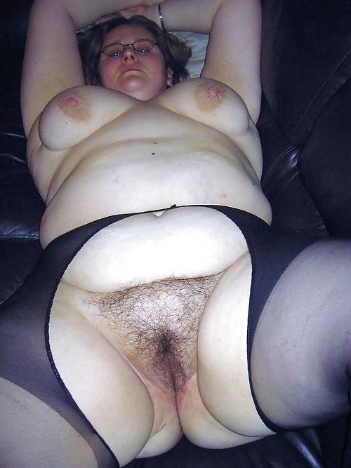 fat hairy cunts Big