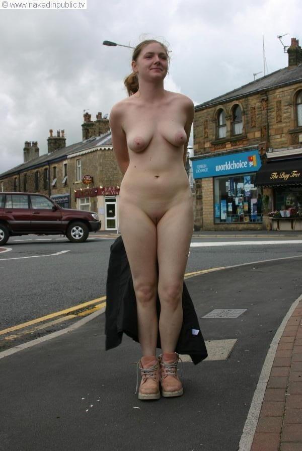Nude louise Anna Louise