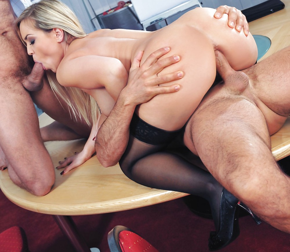 Adult free office sex