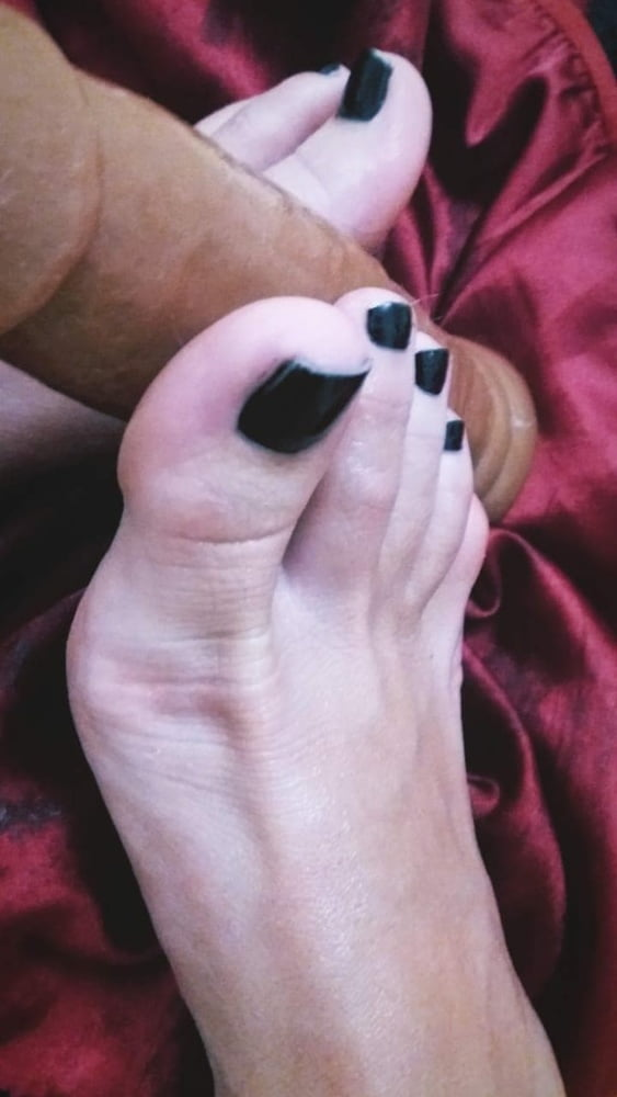 Foot Fetish, Footjob, Dildo, Foot Worship, Sexy Feet.. - 13 Pics