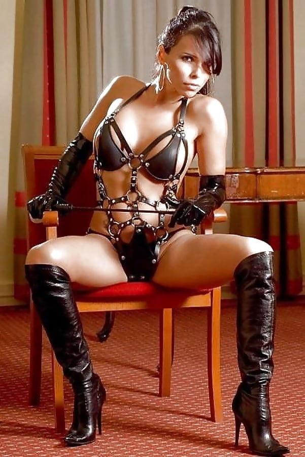 See and save as leather babes porn pict