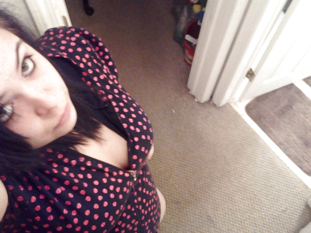 Young amateur girl pics