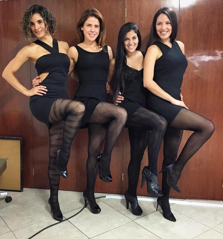 Persian women in pantyhose nude
