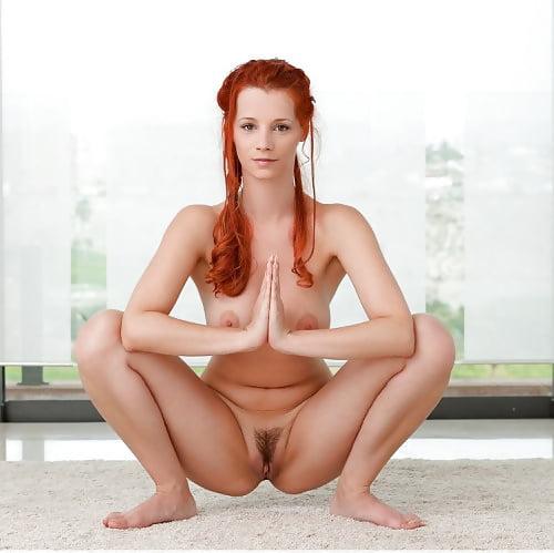 elli foxx nude
