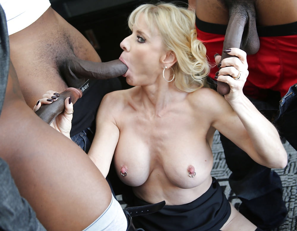 Big Black Cockmilf PureTaboo 1