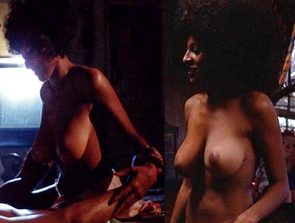Pam greir naked