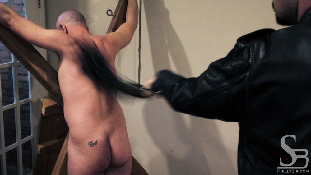 Free bondage squirt porn