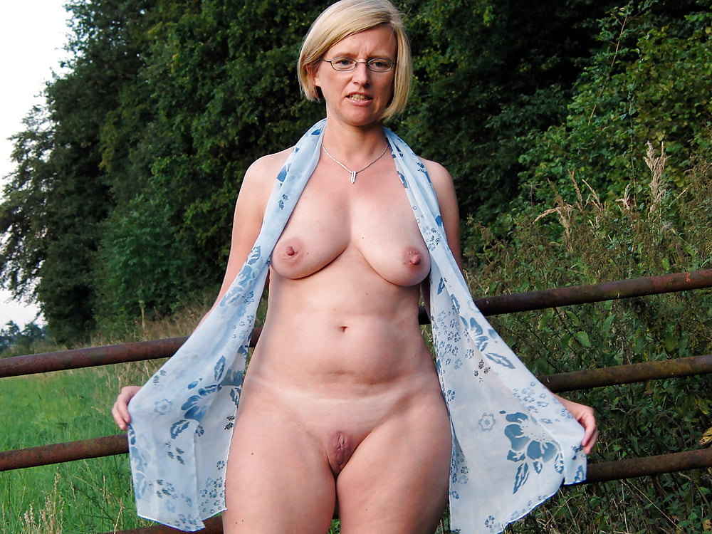 pictures-mature-outdoors-ex-wife
