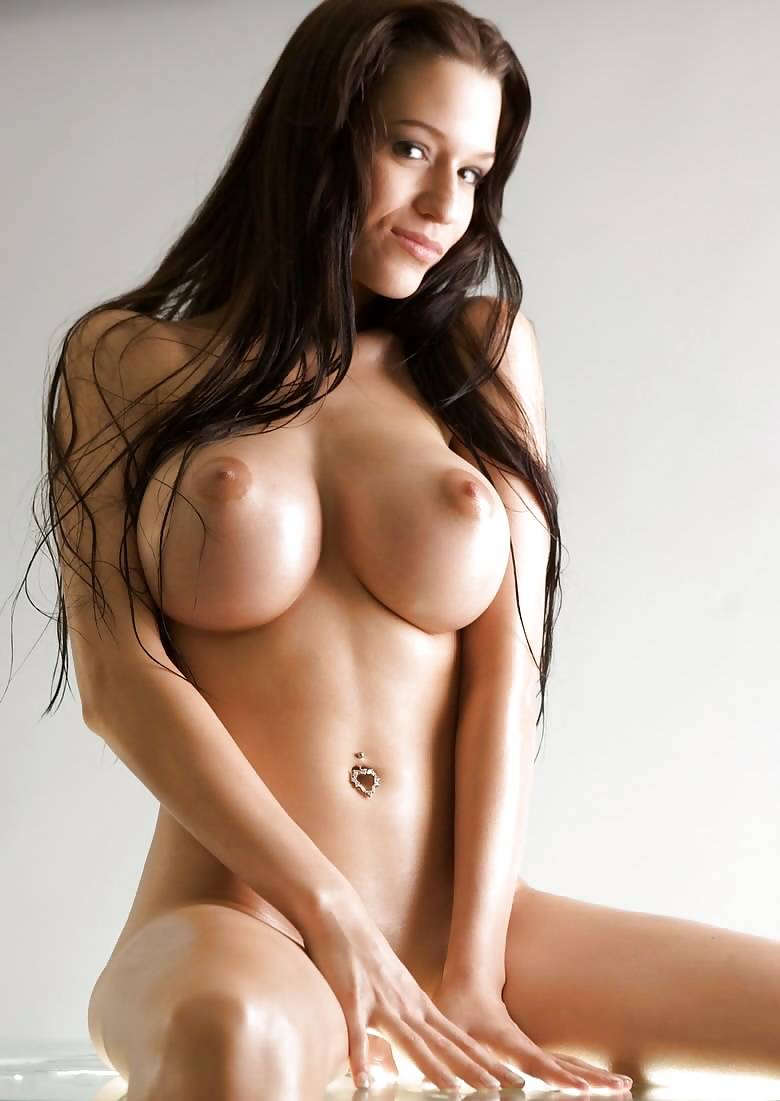 Hot sexy plus size models nude