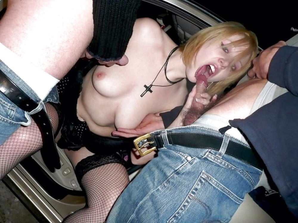 My Slutty Uk Wife Dogging In Kent