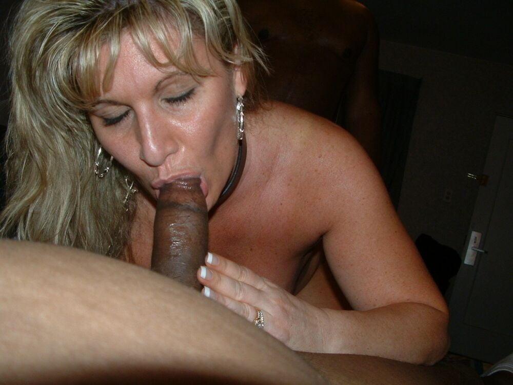 Mature wife blowjob porn pics