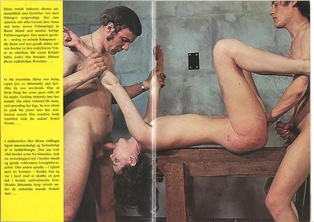 Perverse Orgie