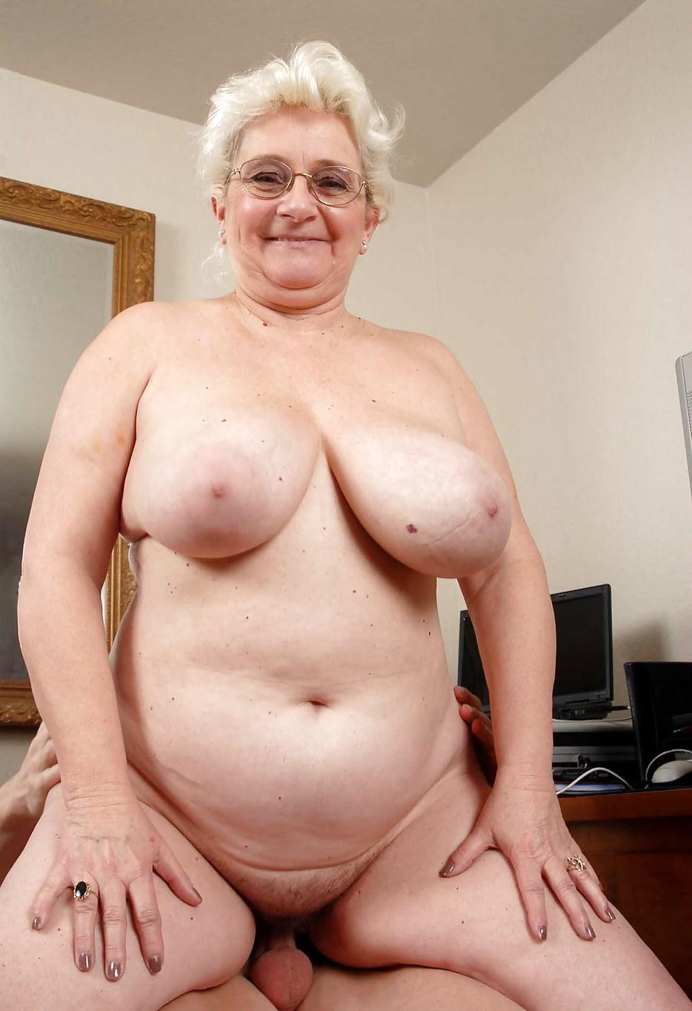 Blond milf black dick