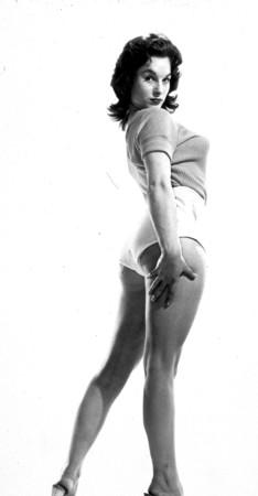 Field  nackt Shirley Anne Shirley Anne