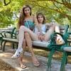 Kristen & Nina